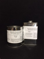 Thermally Conductive Epoxy SET-Cast 1-333 94 VO Approved