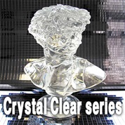 Crystal Clear Series
