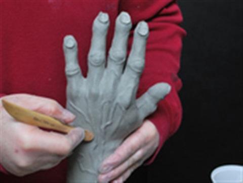 Sculptable Putty | Free Form Air | Free Form Sculpt | Long Island ...