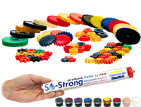 Smooth-On So-Strong Colorants