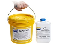 EpoxAcast® 670 HT Highest Temperature Resistance