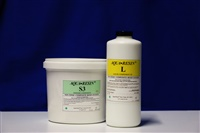 AQUA-RESIN Liquid & Powder Resin System